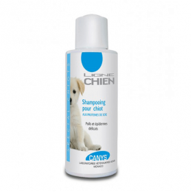 ASEPTA Canys shampooing pour chiot 200ml