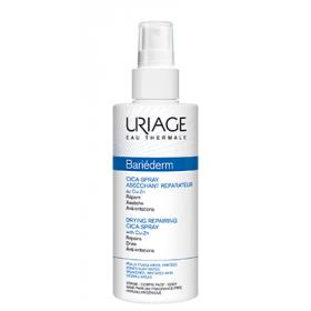 URIAGE Bariéderm cica-spray asséchant 100ml