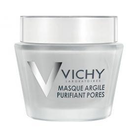 VICHY Masque minéral argile purifiant 75ml