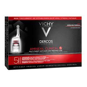 VICHY Dercos aminexil clinical 5 homme