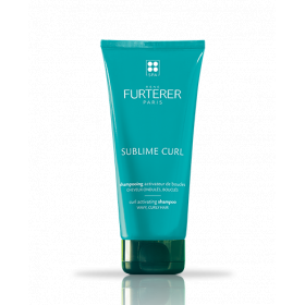 FURTERER Sublime curl shampooing activateur de boucles 200ml