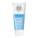 KLORANE Bébé baume corps cold cream 200ml
