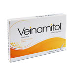 Veinamitol solution buvable à diluer 10 ampoules