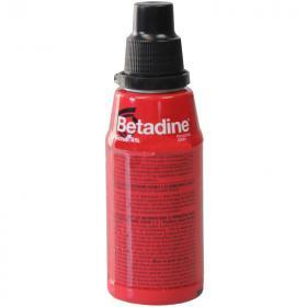 MEDA PHARMA Betadine scrub 4% 125ml