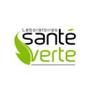 logo marque SANTE VERTE