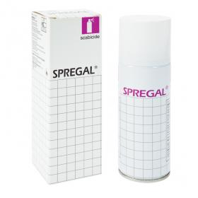 OMEGA PHARMA Spregal lotion en flacon pressurisé 200ml