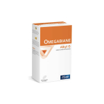 PILEJE Omegabiane alkyl G 80 capsules