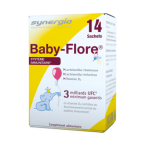 SYNERGIA Baby-flore 14 sachets
