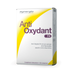 SYNERGIA Anti-oxydant F4 60 comprimés