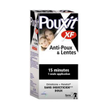 Xf spray anti-poux 100ml