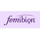 logo marque FEMIBION