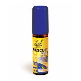 RESCUE Spray nuit 20 ml