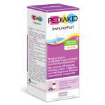 PEDIAKID Immuno-fort 250ml