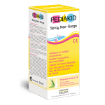 PEDIAKID Spray nez gorge 20ml
