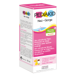 PEDIAKID Nez-gorge flacon 125ml