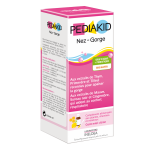 PEDIAKID Nez-gorge flacon 250ml