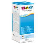 PEDIAKID Vitamine D3 20ml
