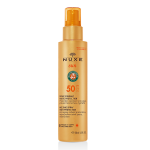 NUXE Sun spray fondant haute protection spf 50 150ml