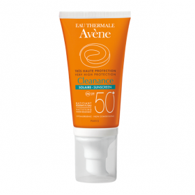 AVÈNE Solaire cleanance solaire spf 50+ 50ml