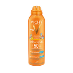VICHY Ideal soleil brume anti-sable enfants spf 50+ 200ml