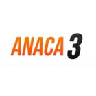 logo marque ANACA 3