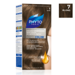 Phytocolor coloration permanente 7 blond 1 kit