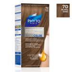 Phytocolor coloration permanente 7D blond doré 1 kit
