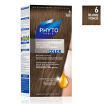 PHYTO Phytocolor coloration permanente 6 blond foncé 1 kit