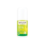 WELEDA Déodorant au citrus roll-on 24h 50ml