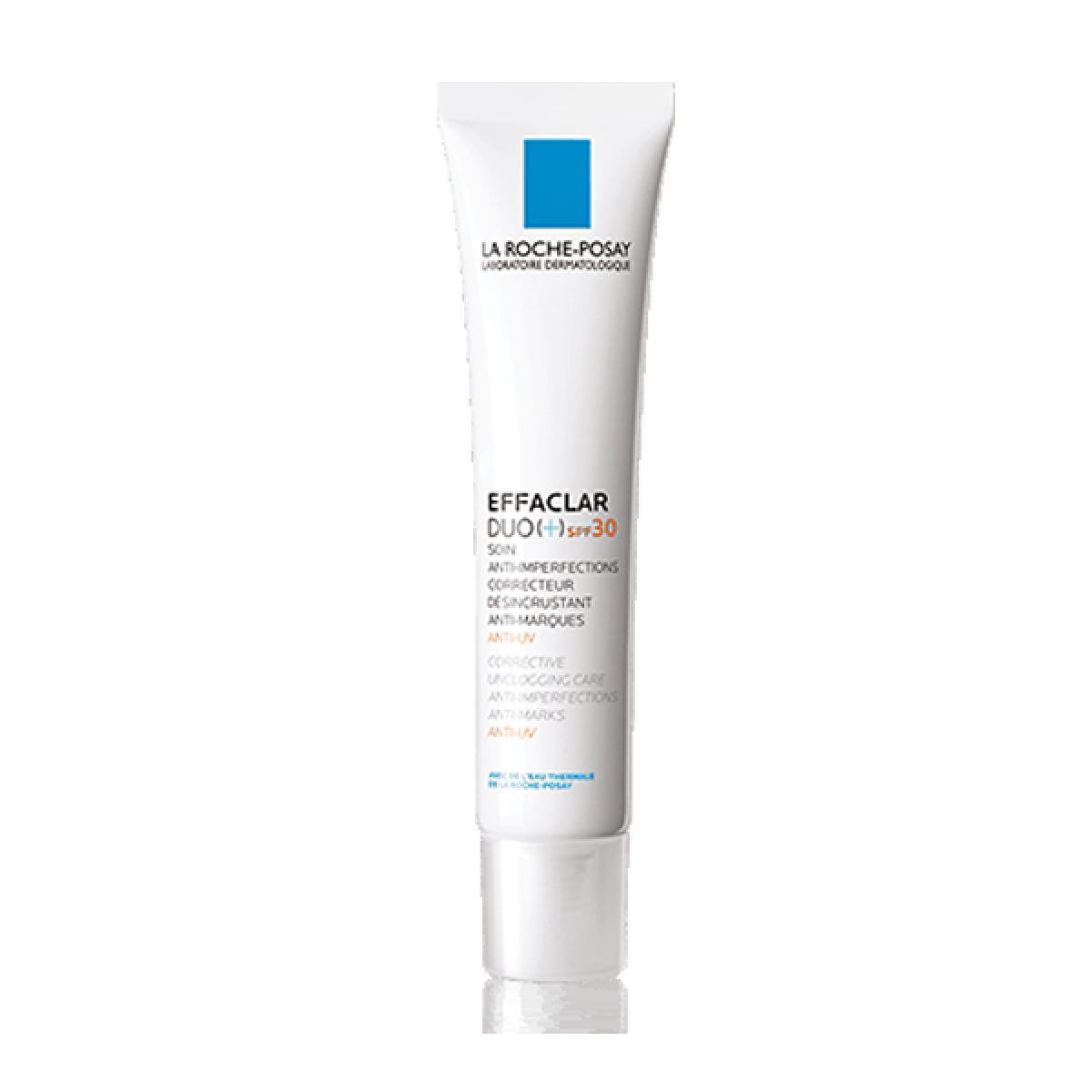 la roche posay effaclar duo spf 30 40ml parapharmacie pharmarket. Black Bedroom Furniture Sets. Home Design Ideas