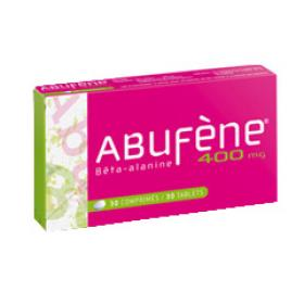 BOUCHARA-RECORDATI Abufène 400mg 30 comprimés