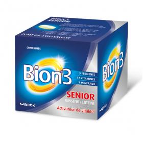 BION 3 senior 60 comprimés