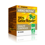 Arko royal 100% gelée royale bio 40g
