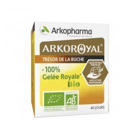 ARKOPHARMA Arko royal 100% gelée royale bio 40g