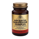 SOLGAR Advanced caroténoïdes complexe 30 softgels
