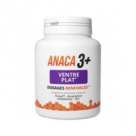 ANACA3 Ventre plat 60 gélules