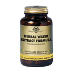 SOLGAR Herbal water extract formula 100 gélules végétales