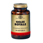 SOLGAR Gelée royale 60 softgels