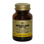 SOLGAR Bromélaïne 500mg 30 tablets