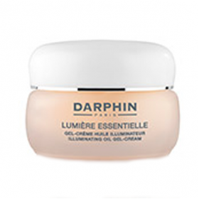 DARPHIN Lumière essentielle gel-crème huile illuminateur 50 ml