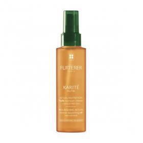 FURTERER Karité nutri huile nutrition intense 100ml