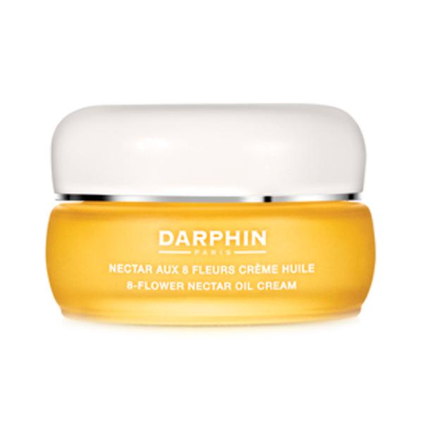 darphin lixirs aux huiles essentielles nectar aux 8 fleurs cr me huile 30ml parapharmacie. Black Bedroom Furniture Sets. Home Design Ideas