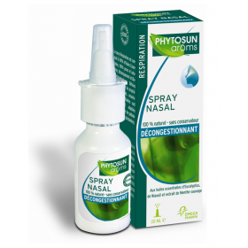 PHYTOSUN AROMS Phytosun aroms spray nasal 20ml