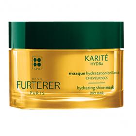 FURTERER Karité hydra masque hydratation brillance 200ml
