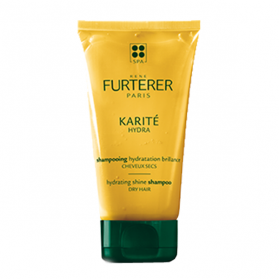FURTERER Karité hydra shampooing hydratation brillance 150ml