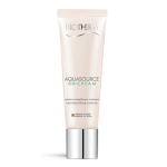 BIOTHERM Aquasource BB cream médium à doré 30ml