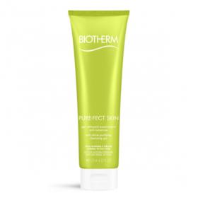 BIOTHERM Purefect skin gel nettoyant 125ml