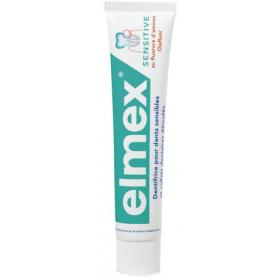 Sensitive dentifrice 50ml