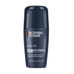 BIOTHERM Homme 72h day control anti-transpirant roll-on 75ml