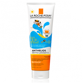 LA ROCHE POSAY Anthelios dermo pediatrics wet skin spf 50+ 250ml